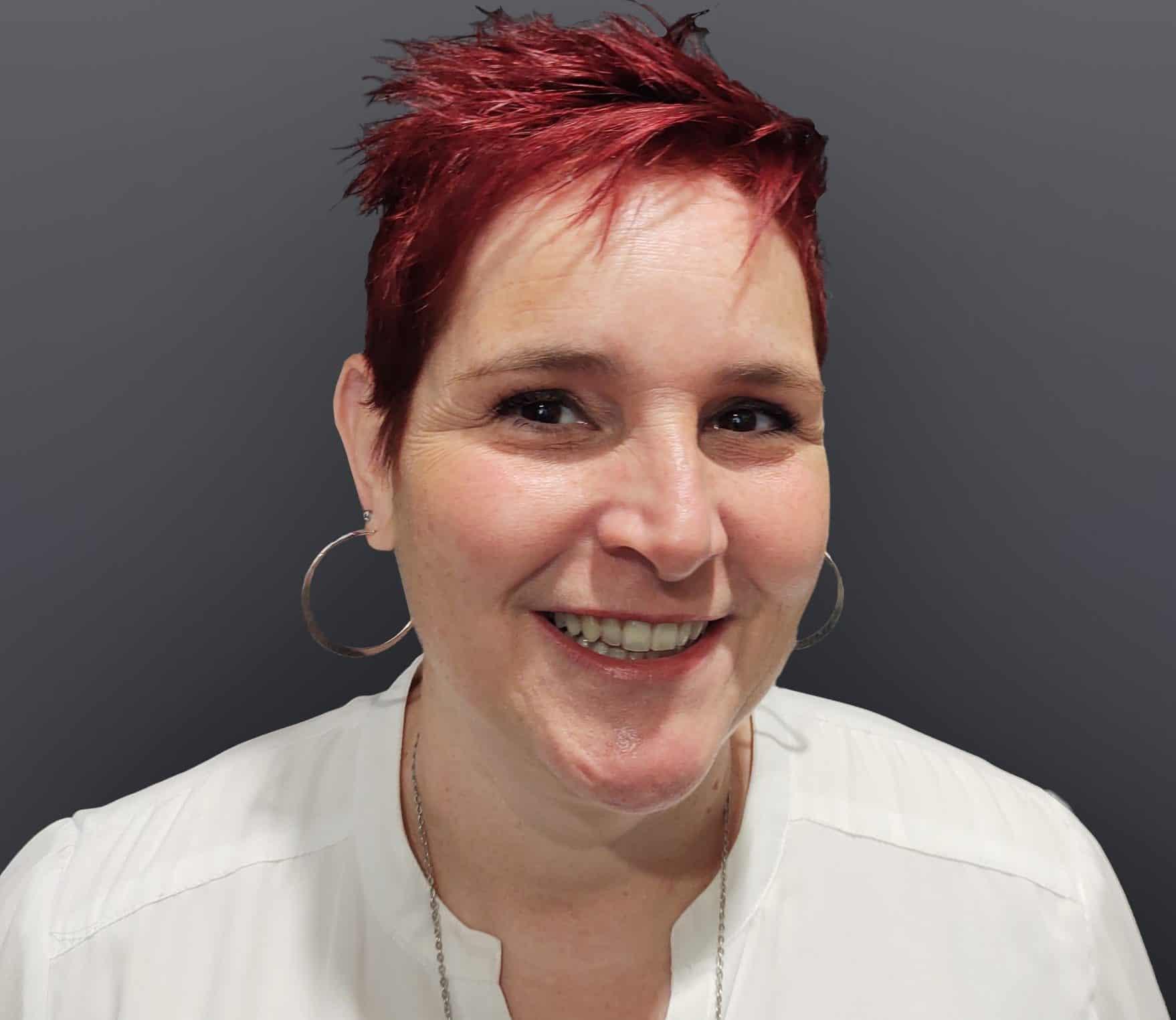 Nathalie Campeau
