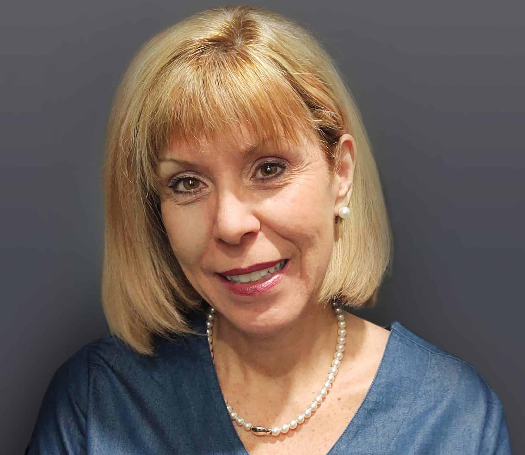 Sonia Langevin