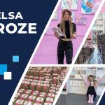 Elsa Roze entrevue MEA